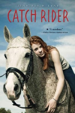 Catch Rider (Paperback)