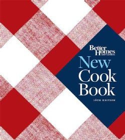 Better Homes and Gardens New Cookbook (Loose-leaf)