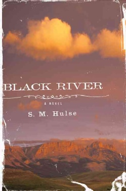 Black River (Hardcover)