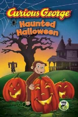 Haunted Halloween (Paperback)