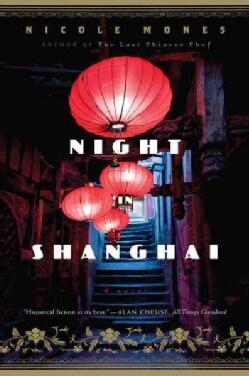 Night in Shanghai (Paperback)
