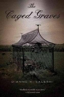 The Caged Graves (Paperback)