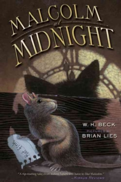 Malcolm at Midnight (Paperback)