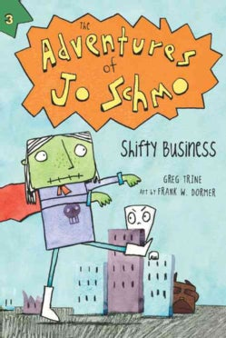 Shifty Business (Paperback)