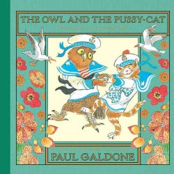 The Owl and the Pussycat (Hardcover)