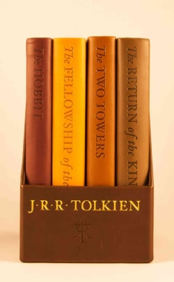 The Hobbit and the Lord of the Rings (Paperback)