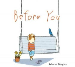 Before You (Hardcover)