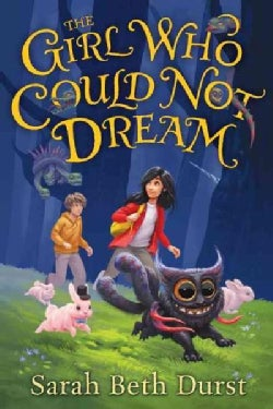 The Girl Who Could Not Dream (Hardcover)