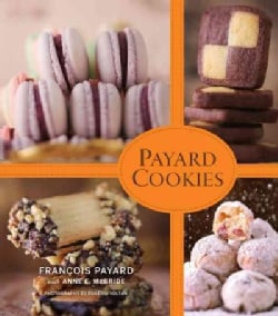 Payard Cookies (Hardcover)