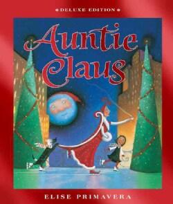 Auntie Claus (Hardcover)