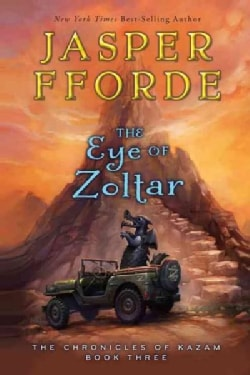 The Eye of Zoltar (Paperback)