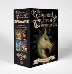 The Enchanted Forest Chronicles (Paperback)