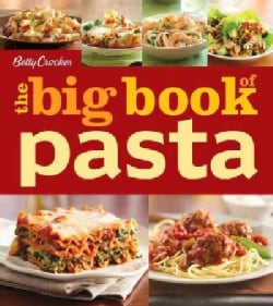 Betty Crocker the Big Book of Pasta (Paperback)