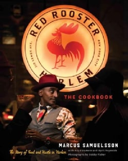 The Red Rooster Cookbook: The Story of Food and Hustle in Harlem (Hardcover)