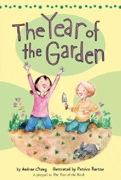 The Year of the Garden (Hardcover)
