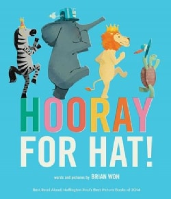 Hooray for Hat! (Paperback)