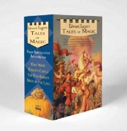 Tales of Magic (Paperback)
