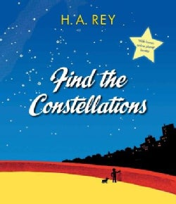 Find the Constellations (Hardcover)