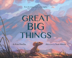 Great Big Things (Hardcover)