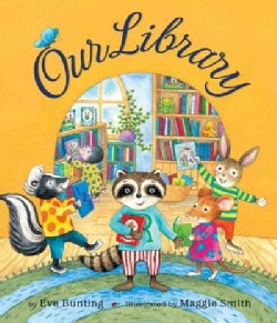 Our Library (Paperback)