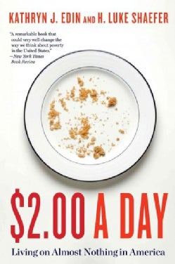 $2.00 a Day: Living on Almost Nothing in America (Paperback)