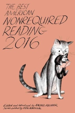 The Best American Nonrequired Reading 2016 (Paperback)