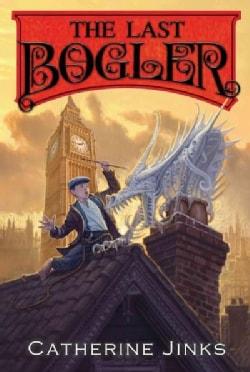 The Last Bogler (Paperback)