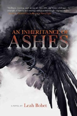 An Inheritance of Ashes (Paperback)