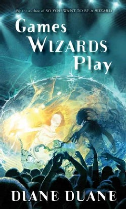 Games Wizards Play (Paperback)