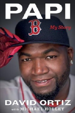 Papi: My Story (Hardcover)