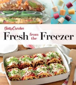 Betty Crocker Fresh from the Freezer (Paperback)