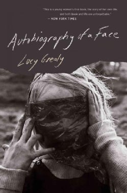 Autobiography of a Face (Paperback)
