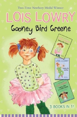 Gooney Bird Greene 3 Books in 1!: Gooney Bird Greene / Gooney Bird and the Room Mother / Gooney the Fabulous (Hardcover)