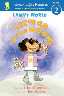 Let's Go to the Moon (Paperback)