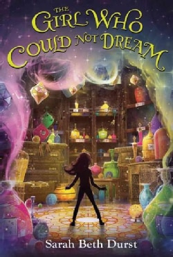 The Girl Who Could Not Dream (Paperback)