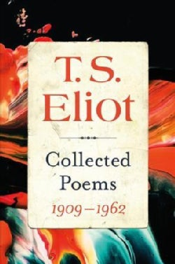 Collected Poems 1909-1962 (Hardcover)