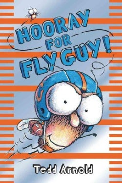Hooray for Fly Guy! (Hardcover)