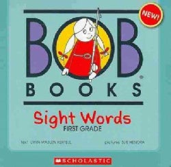 Sight Words: First Grade (Paperback)
