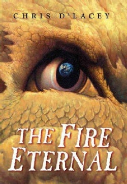 The Fire Eternal (Hardcover)