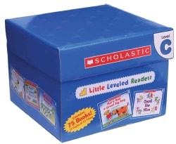 Little Leveled Readers: Level C (Hardcover)