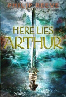 Here Lies Arthur (Hardcover)