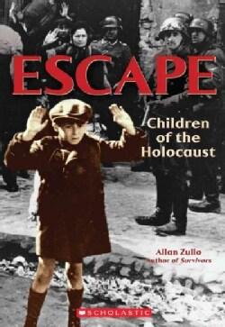 Escape: Children of the Holocaust (Paperback)