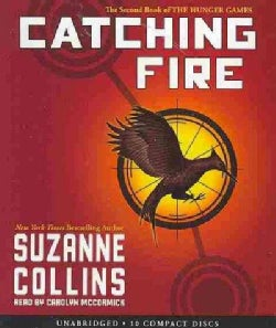 Catching Fire (CD-Audio)