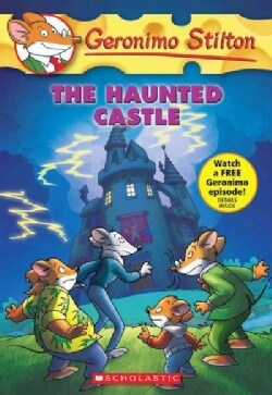 The Haunted Castle (Paperback)