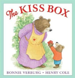 The Kiss Box (Hardcover)
