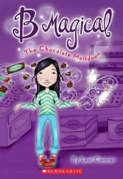 The Chocolate Meltdown (Paperback)
