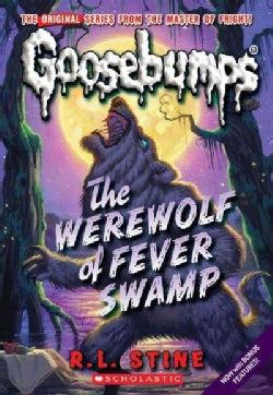The Werewolf of Fever Swamp (Paperback)