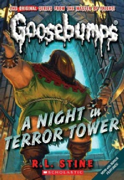 A Night in Terror Tower (Paperback)