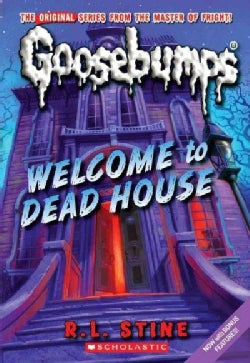 Welcome to Dead House (Paperback)