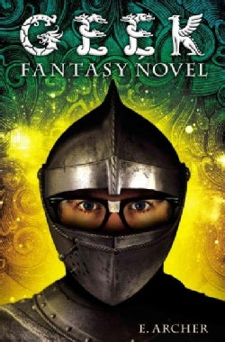 Geek Fantasy Novel (Paperback)